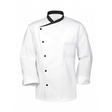 Executive Chefs  Jacket (white long sleeves)