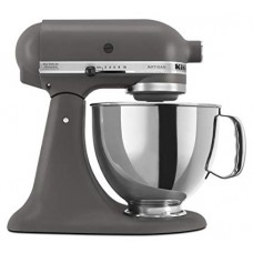 KitchenAid Classic Series 5 Liters Tilt-Head Stand Mixer, Only Grey