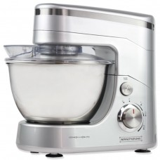 Royalty Line 1400w Electric Food Stand mixer, Includes 5 speed pulse function, 5 litre bowl and 3 attachments.