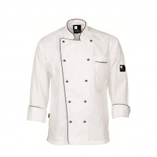 CG Chefs Garment Double breasted Chefs Jacket