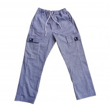 CG Elasticated Chef's Pant / Chefs Pant / Chefs Trouser