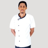 Prestige white Chefs Jacket/chefs coat/ chefs uniform MC3