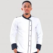 Prestige white Chefs Jacket/chefs coat/ chefs uniform MC6
