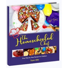 The Homecooked Chef by Tiyan Alile