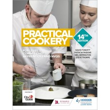 Practical Cookery by David Foskett 14th edition