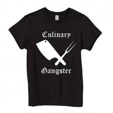 Culinary Gangstar Chefs T shirt