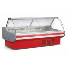 Linkrich Commercial Butchery Supermarket Display 850 Liters