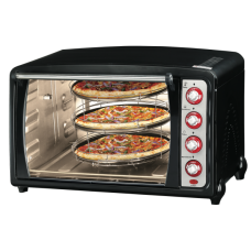 DCG Commercial TableTop  70L Electric Oven 68 x 45.1 x 42.2 cm