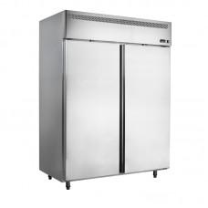 Commercial Linkrich Vertical Stainless Steel Freezer / Chiller / Refrigerator