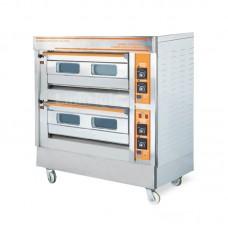 Linkrich Commercial 2 Deck Oven