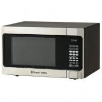 34 Liters Russell Hobbs  Digital Microwave