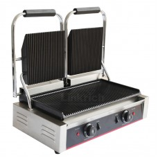 Double phase Linkrich Contact grill/ Shawarma grill