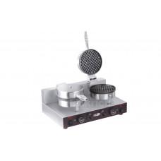 Double phase Linkrich Manual Waffle Maker/ waffle Baker/ Waffle Machine