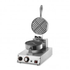 Linkrich Commercial Waffle Baker / Waffle Maker / Waffle Machine