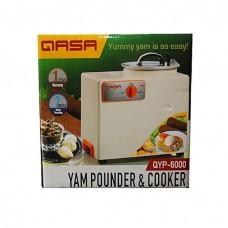 QASA yam pounder and cooker