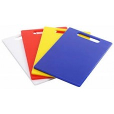 National Original Non-Slip Gripper Cutting Board, 43cm X 27cm X Thickness: 8mm