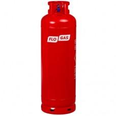 50 Kg Anti Rust Propane Cylinder / Gas Cylinder