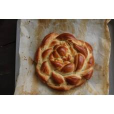XO Bakery Freshly Challah Loaf