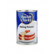 Foster Clarks baking powder 450g