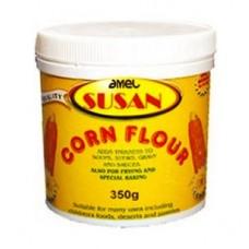 Amel Susan Corn Flour 350 Grams