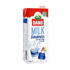 Dano UHT Full Cream Milk