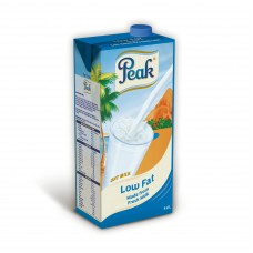 Peak UHT Milk Low Fat