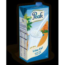 Peak Low Fat Milk 1liter