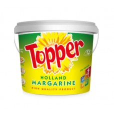 10 Kg Topper Baking and Cooking  Magarine