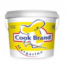 10kg Cook Brand Cooking and Baking Margarine