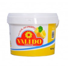 10kg Valido Cooking and Baking Margarine