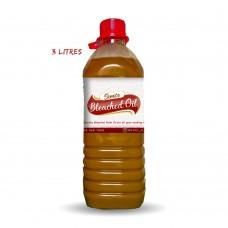 3 Liters Simi D' Cuisiner Bleached Palm Oil