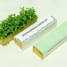 Bloombox Micro Greens Grow Kit