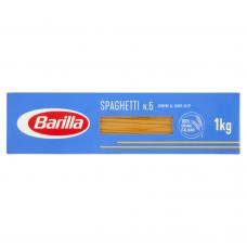 Barilla Classic Spaghetti Pasta N.5 500 Grams