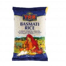500 grams TRS Basmati Rice