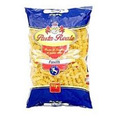 500 grams Pasta Reale Dried Plain Fussilli Pasta