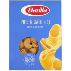 Barilla  Pipe rigate n. 91