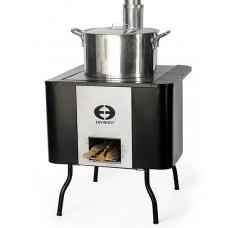 Envirofit SaverPro 50 Wood Commercial Firewood Rice Steamer