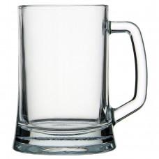 12 Pieces Plain Beer Mug