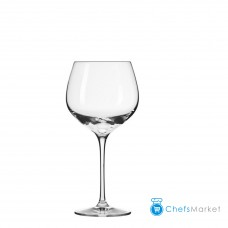 12 Pieces Ocean Madison Red Wine Glass Set, 325ml