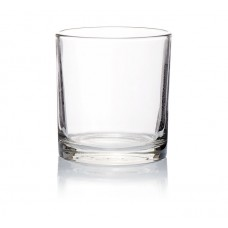 12 Pieces Ocean Flat bottom Transparent Whisky Tumbler / Ocean Flat bottom Transparent Whisky glass