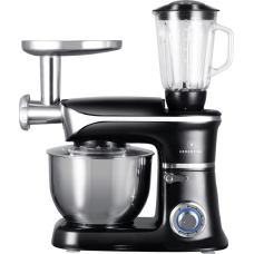 Herenthal Kitchen Machine - HT-PKM1900.7BG