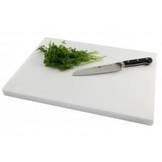 60X40X4 CM Heavy duty Plastic Chopping Board